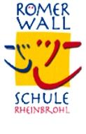 Logo der Römerwall-Schule